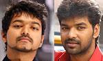 Jai to play Vijay's brother in 'Thupaki'?