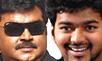 Its Vijay vs Vijayakanth