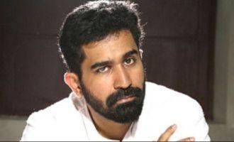 Vijay Antony's next thriller flick details here