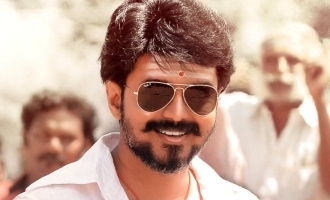 Vijay gets a friends reunion for Thalapathy 64!