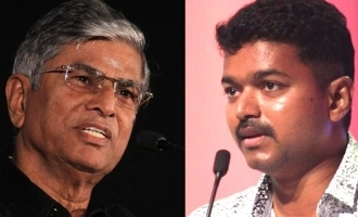 Vijay explains about SAC political party