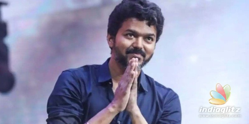 After Master Vijay fixes Thalapathy 65 release date also