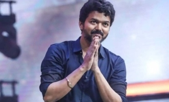 After 'Master' Vijay fixes 'Thalapathy 65' release date too