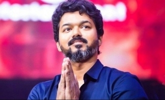 Thalapathy Vijay's important message to his fans ahead of his birthday