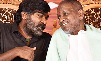 Ilayaraja appreciates Vijay Sethupathi for introducing new talents to Tamil Cinema