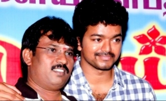 Perarasu supports Thalapathy Vijay and slams his own party BJP