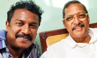 Samuthirakani is South India's Nana Patekar : Vijay Milton Interview