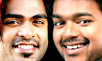 Vijay and Silambarasan want to see Mirugam