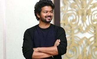 Breaking! TN govt informs court about Thalapathy Vijay's Rolls Royce tax status