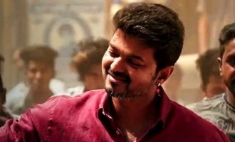 Thalapathy Vijay's movie confirmed release on his birthday with theater list