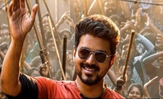 Thalapathy Vijay to unite with another big mass hero for his hattrick hit director?