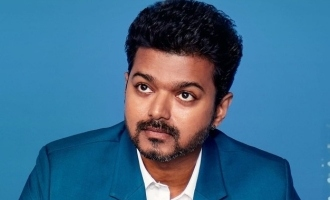 Vijay and Nayanthara get  first place in Kollywood most popular stars