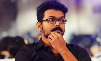 'Thalapathy 65' to undergo an unexpected major change? Fans shocked