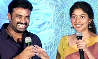 How I convinced Sai Pallavi to act in my film? : A.L.Vijay Speech