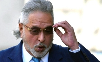 Vijay Mallya tells to save Jet Airways with his money!
