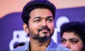 Thalapathy Vijay's Rolls Royce case appeal - Court's sensational order after advocate's strong argument