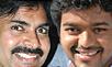 Vijay and Pawan, akin?