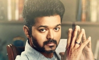 Thalapathy Vijay not willing to pay one lakh fine - Judge closes case