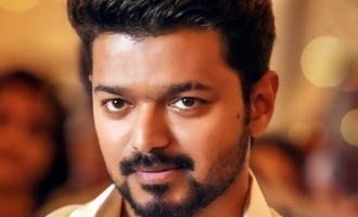 Thalapathy Vijay's reaction and action after watching 'Master'