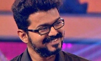 Red Hot! Vijay okays unexpected director and genre for 'Thalapathy 65'?