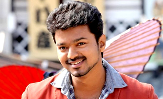 Two young girls to romance 'Vijay 60'?