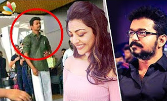 LEAKED! Vijay 61 Shooting Spot Revealed