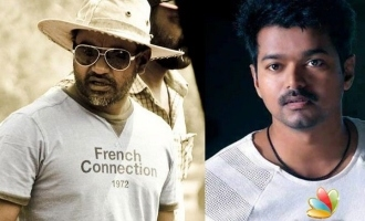 Selvaraghavan teaming up with Thalapathy Vijay but in an unexpected way?