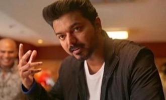 An unexpected problem in Thalapathy Vijay's camp?