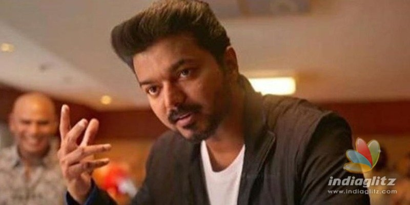 An unexpected major problem in Thalapathy Vijays camp?