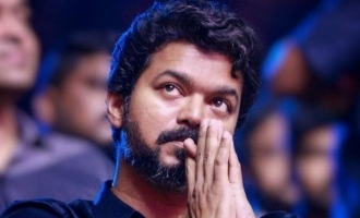 Thalapathy Vijay's film releasing directly on OTT with some changes