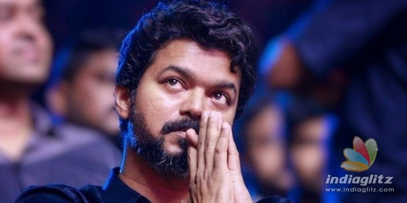 Thalapathy Vijays film releasing directly on OTT with some changes