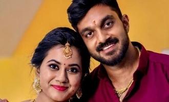 Indian cricketer Vijay Shankar gets engaged, photos turn viral!