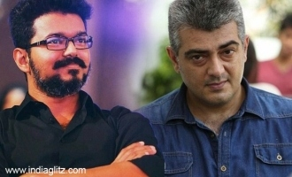 Whoa! Vijay gave treat to director for giving blockbuster hit with Ajith
