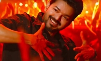 'Thalapathy 64' shows partiality to 'Bigil' - Vijay fans fun complaint