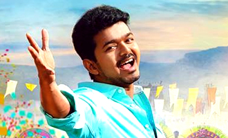 A notable female inclusion in 'Vijay 60'