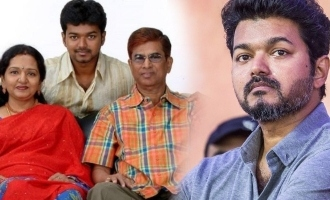 Thalapathy Vijay's case against his mother and father - details
