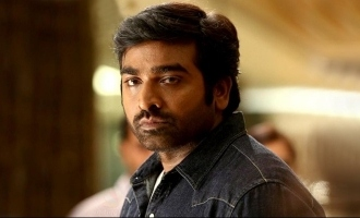 cyber crime police identify the person who threaten to vijaysethupathi daughter