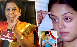 Kamal's use of Deaf & Dumb Sign Language stunned me : Vijaya Bhaskar