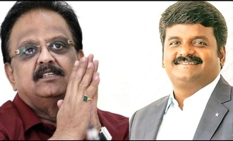 TN health minister Vijaya Bhaskar updates on SPB's health!
