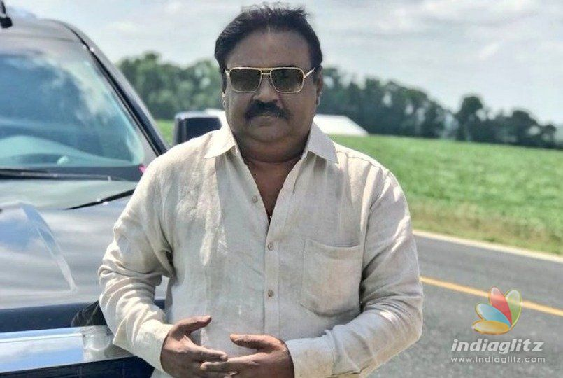 Salute! Captain Vijayakanth gives the highest donation for Kerala Flood victims