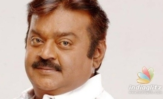 Latest official statement on Captain Vijayakanth's health!