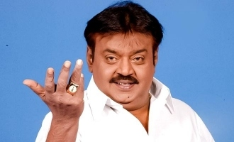 Breaking: Latest official update on Vijayakanth's health condition!