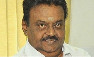Vijayakanth's COVID 19 current official status update from hospital