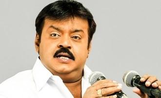 அதிமுக-பாஜக கூட்டணி: விஜயகாந்த் எடுத்த அதிரடி முடிவு!
