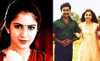 Suriya's heroine in critical condition in ICU!