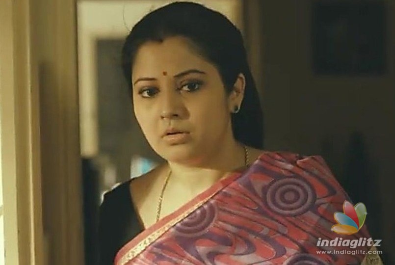 Actress Vijayalakshmi alleges actor harassed her in hospital