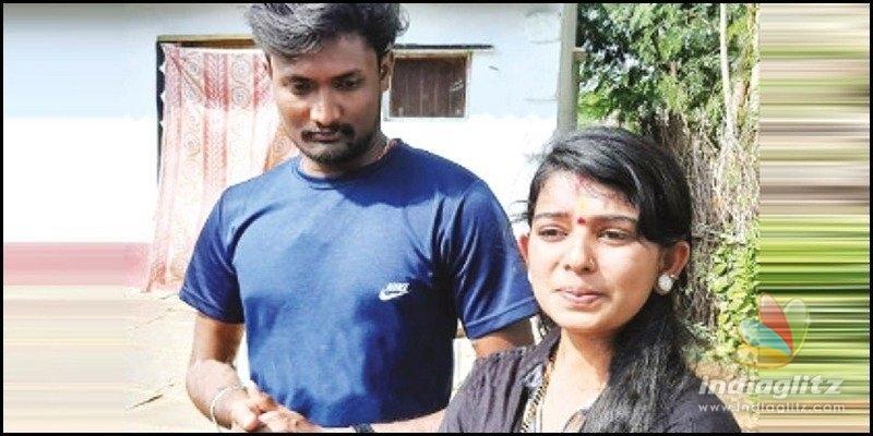 Actress marries director and reveals parents murder plan!
