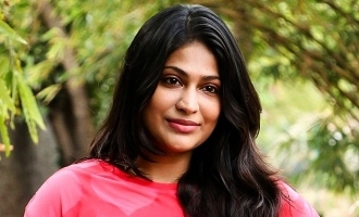 Vijayalakshmi Bigg Boss IPL CSK MI fan reply