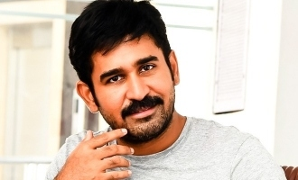 Thala Ajith's director teams with Vijay Antony!