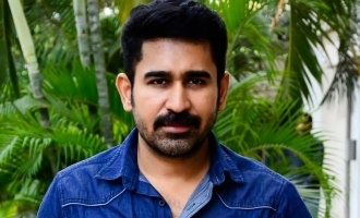 Vijay's Bigil actress joins Vijay Antony's next!